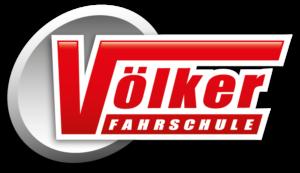 Logo der Fahrschule Völker