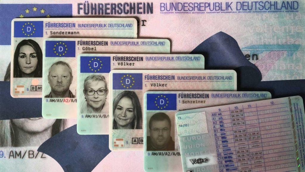 Fahrschule Völker - Online-Anmeldung